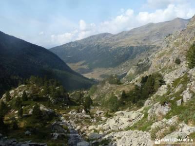 Andorra -- País de los Pirineos;agencia de viajes para grupos viajar a tu aire excursiones avila rut